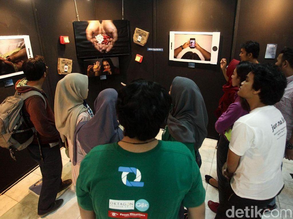 Melihat Pameran Fotografi dengan Instalasi Menarik di Jakarta