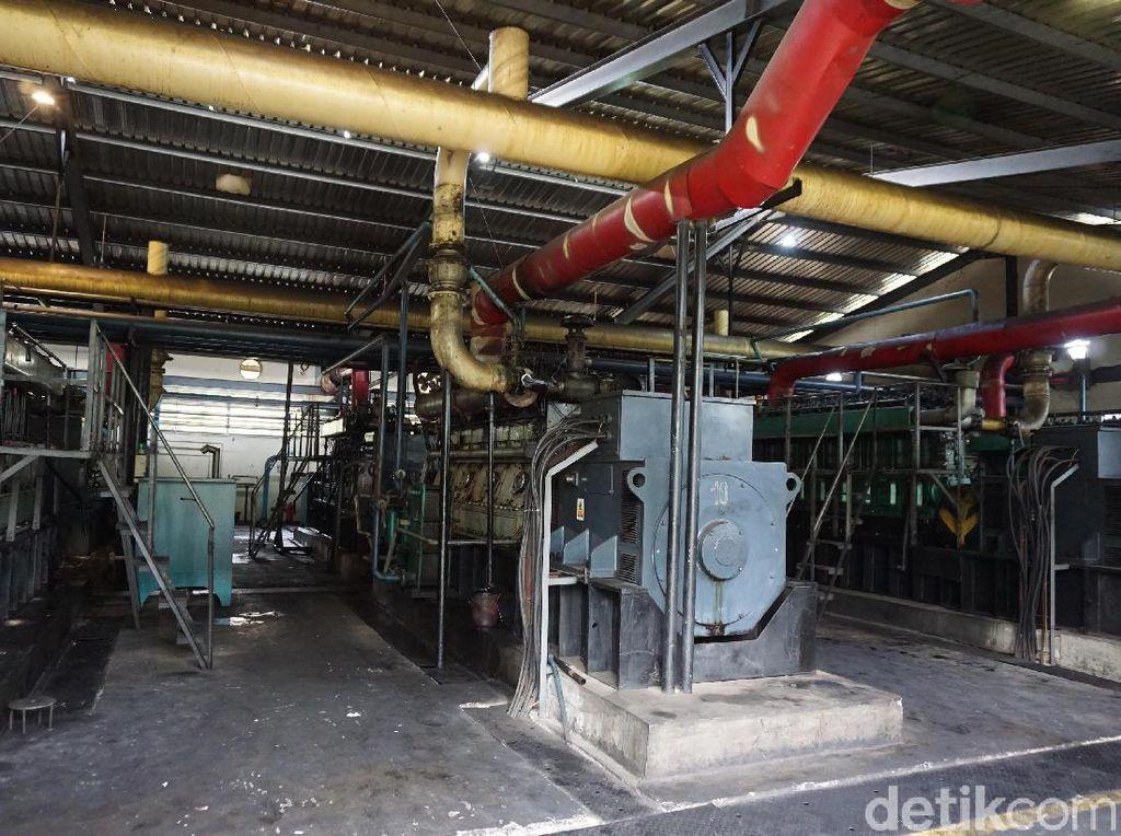 Gasifikasi Dinilai Akan Jadi Incaran Bisnis Baru Industri Batu Bara
