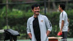 Timnas U-23 Tak Diperhitungkan di SEA Games, Indra Sjafri: Suruh Tobat!