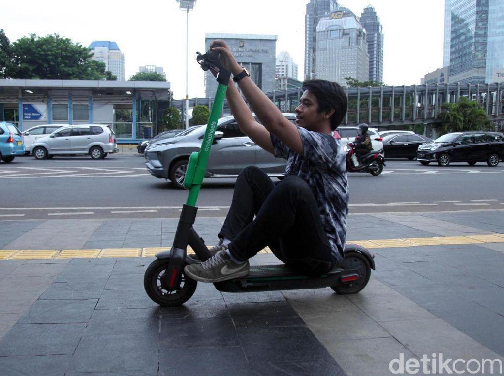 Risiko Diabetes Menghantui Generasi Mager di Jakarta