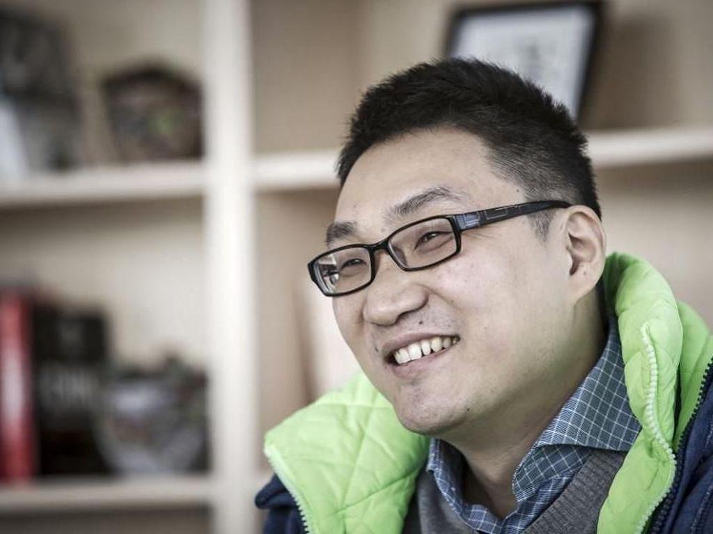 Berharta Rp 526 T, Anak Muda Ini Melesat Jadi Terkaya ke-3 di China