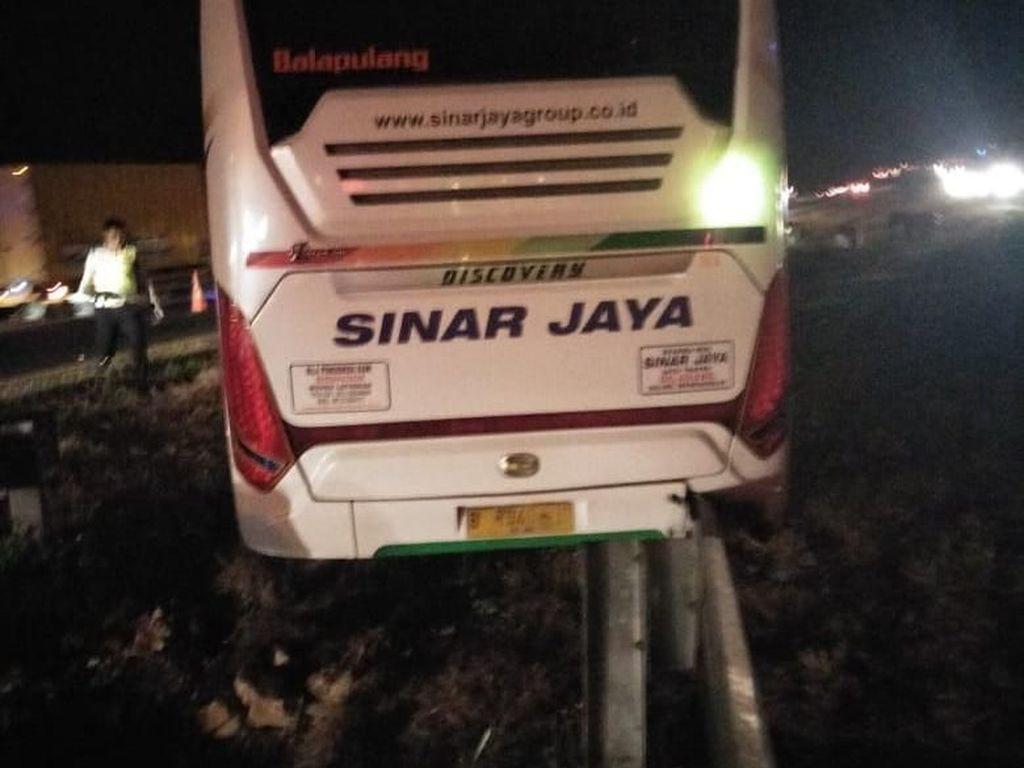 Polri Ralat Jumlah Korban Kecelakaan Bus di Cipali: 7 Orang Tewas