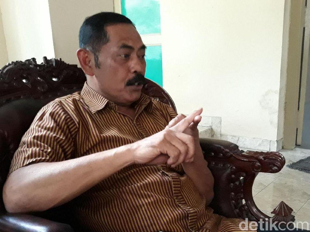Dulu Jokowi Walkot Solo Tanpa Pengalaman, Apa Bedanya Gibran?