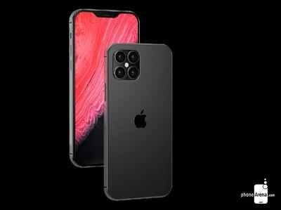 iPhone 12 Rilis Tahun Depan, Intip Bocoran Desain dan Speknya