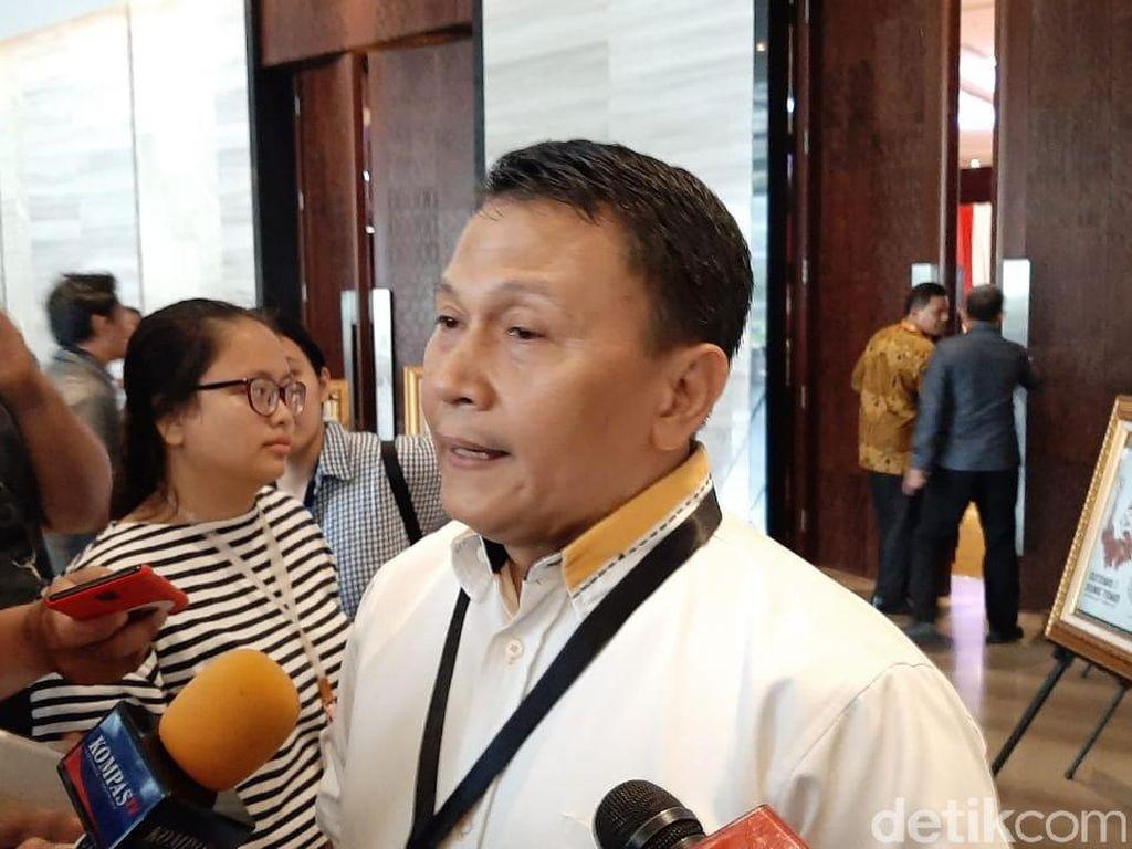 Ketua PKS Tak Masalah Gerindra Inisiasi Interpelasi Gubernur Sumbar, Asal...