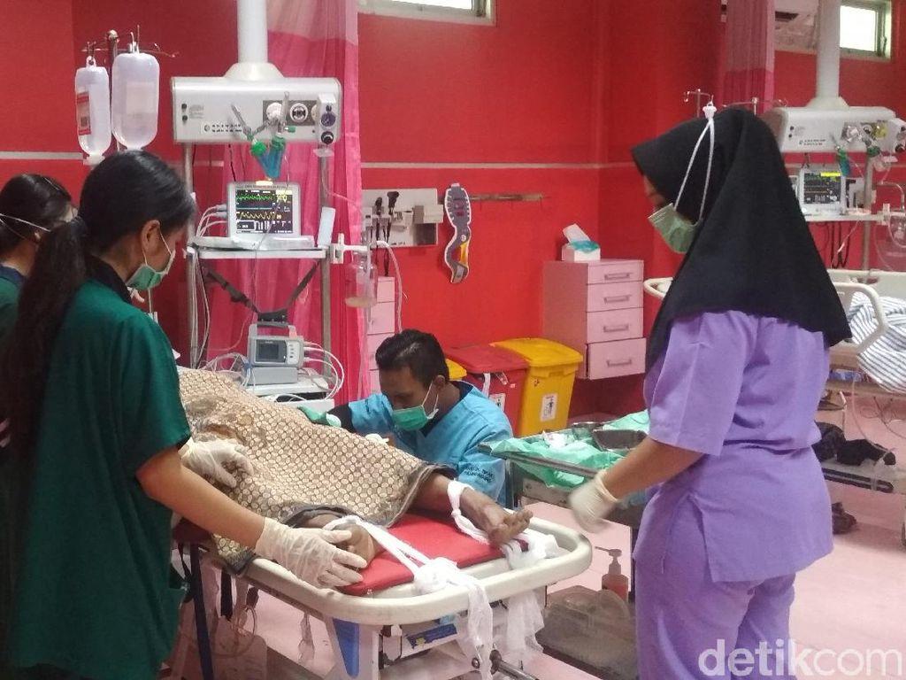 Mengintip Layanan RSUD Terbaik di Dunia RSUD Dr Iskak Tulungagung