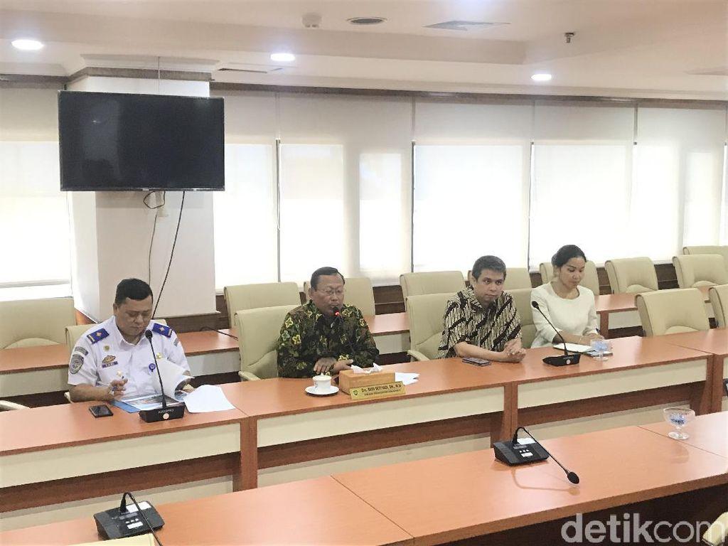 Grab Siap Ikuti Regulasi Skuter Listrik di Jakarta