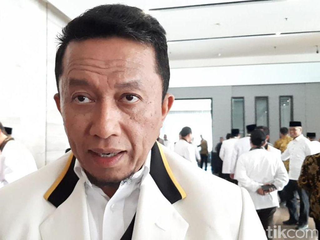 Cawalkot Medan PKS Mengerucut 3 Nama, Salah Satunya Tifatul Sembiring
