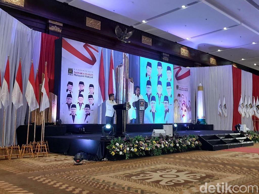 Sohibul Ungkap Alasan PKS Terus Puasa Pilih Jadi Oposisi