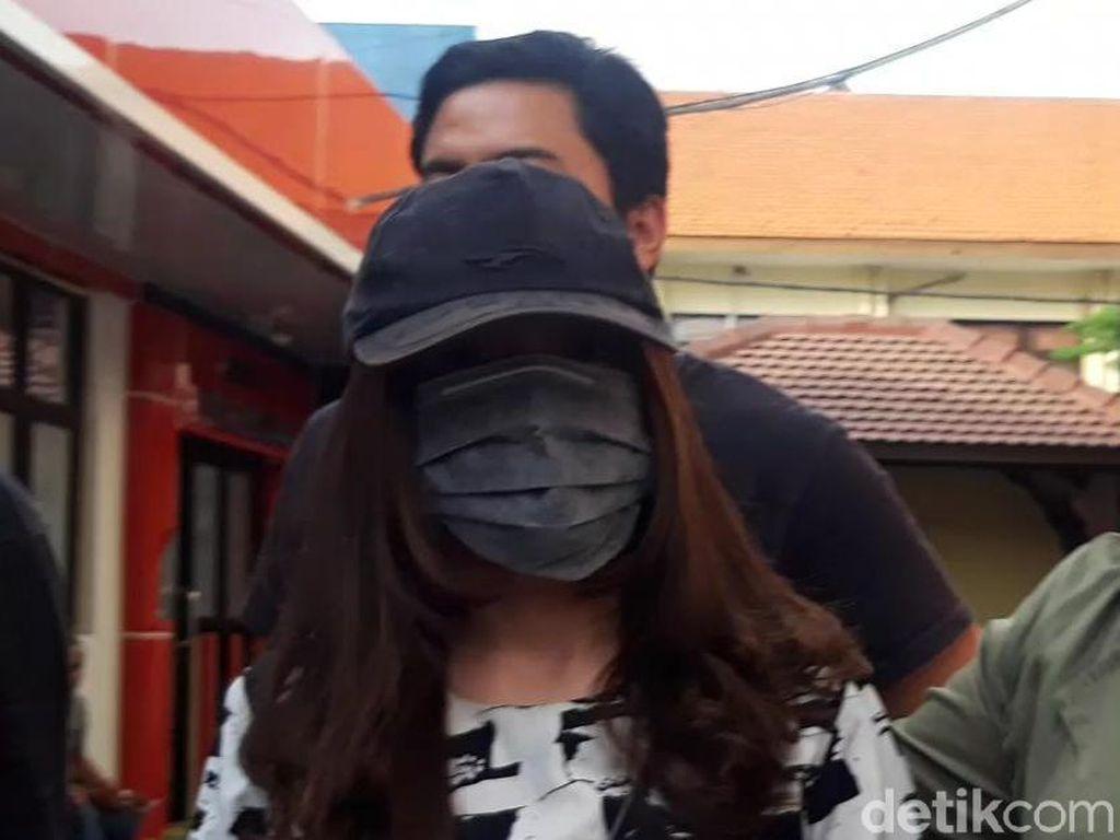 Saksi Berinisial A Dipanggil Terkait Prostitusi Online PA, Muncikari?