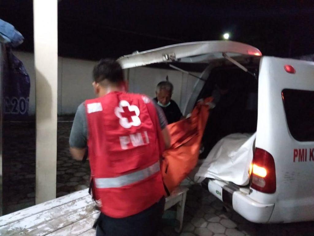 Jadi Korban Tabrak Lari, 2 Pemotor Ditemukan Tewas di Sragen