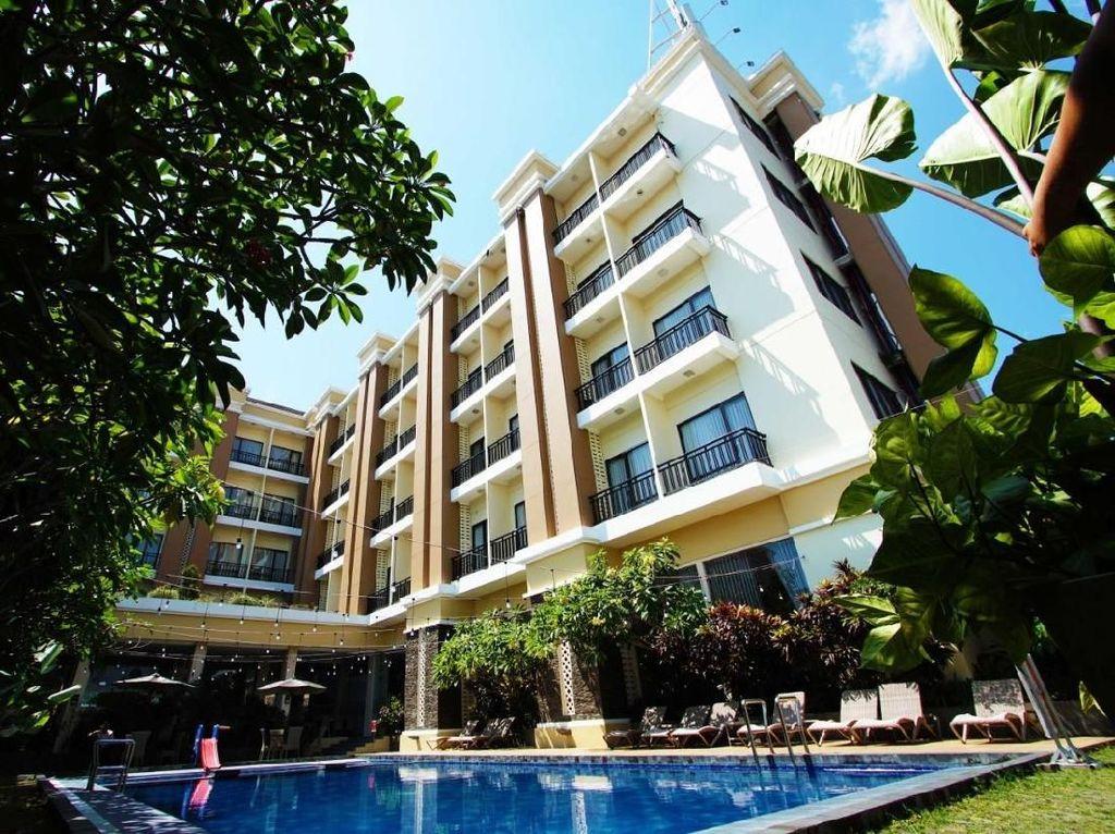 Pengusaha Minta Pajak Hotel-Restoran Seluruh RI Dibebaskan