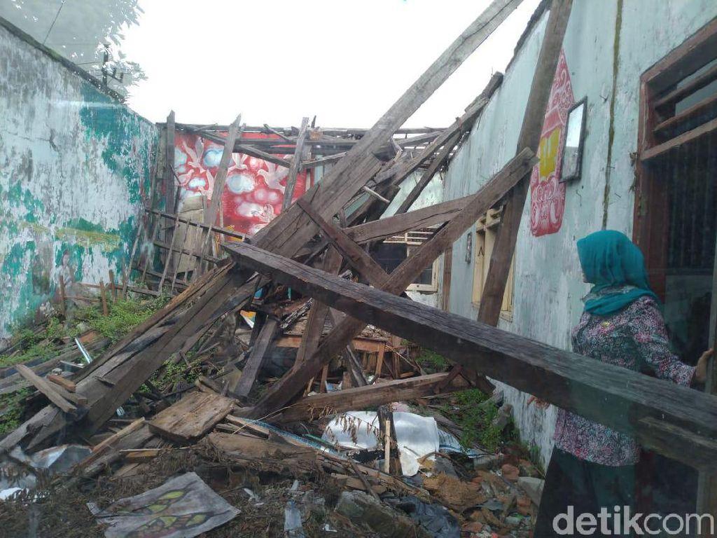 28 Sekolah di Kota Mojokerto Rusak, 20 Proses Perbaikan