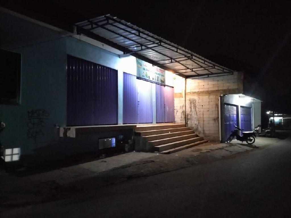 Usai Dipukul, Rosidin Ngaku Disekap Kompol Asep di Vila