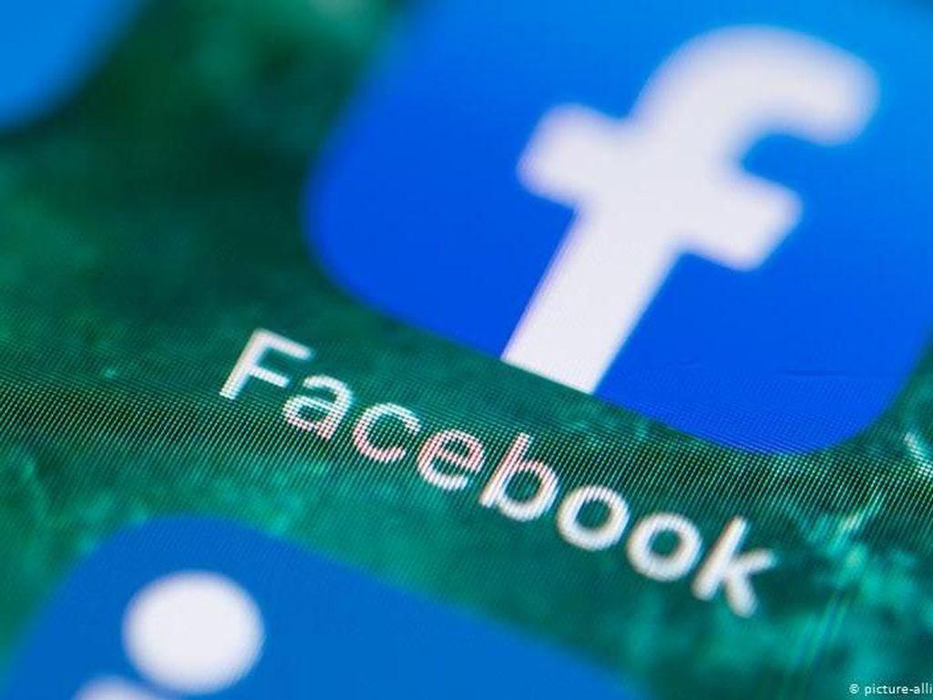 Facebook Jajal Fitur Pinjaman dari Instagram