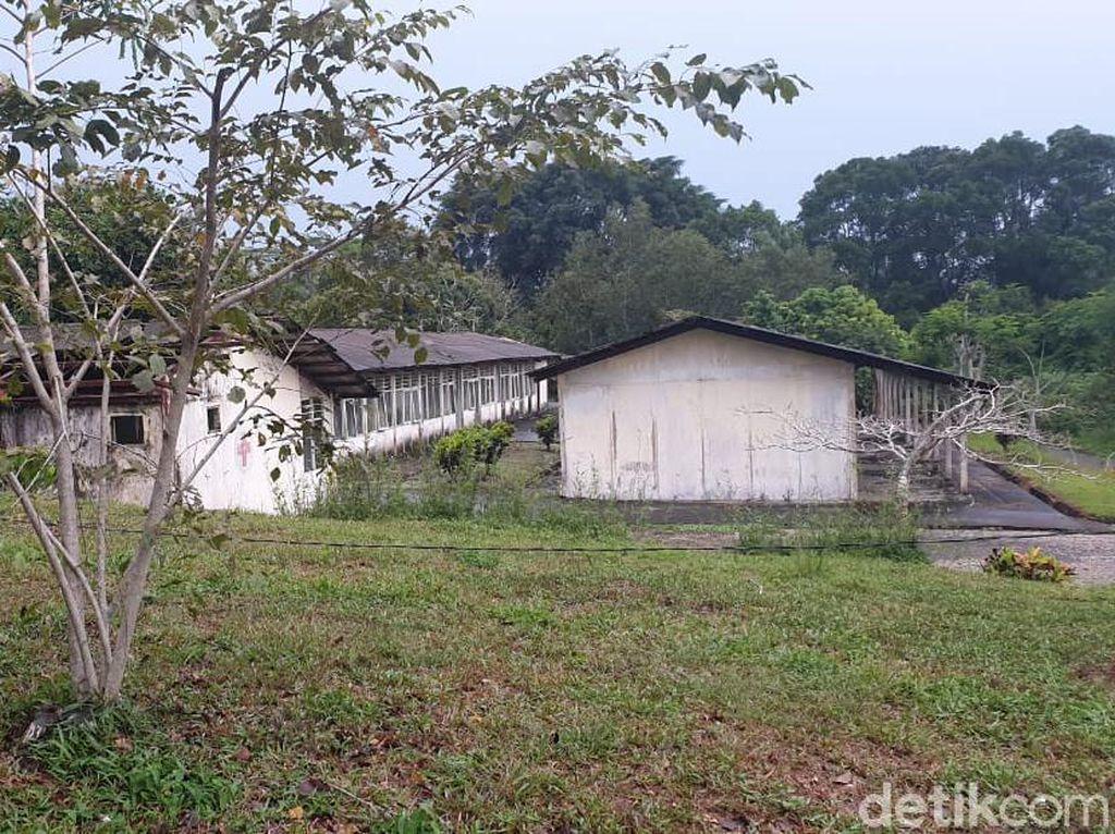 Ini Fasilitas Eks Kampung Vietnam Batam yang Akan Jadi RS Corona