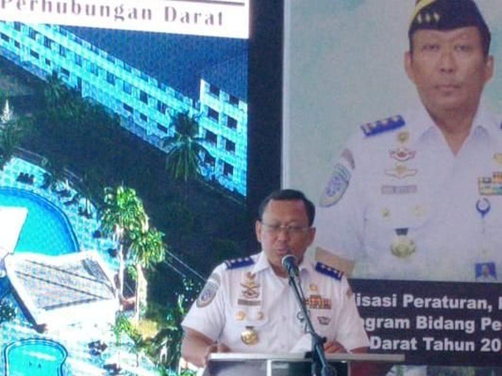 Kemenhub Siap Dukung Konektivitas di Lima Kawasan Bali Baru