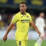 Santi Cazorla Simpan Keinginan Balik ke Arsenal