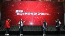 TelkomGroup Gelar Turnamen Bridge Telkom Indonesia Open 2019