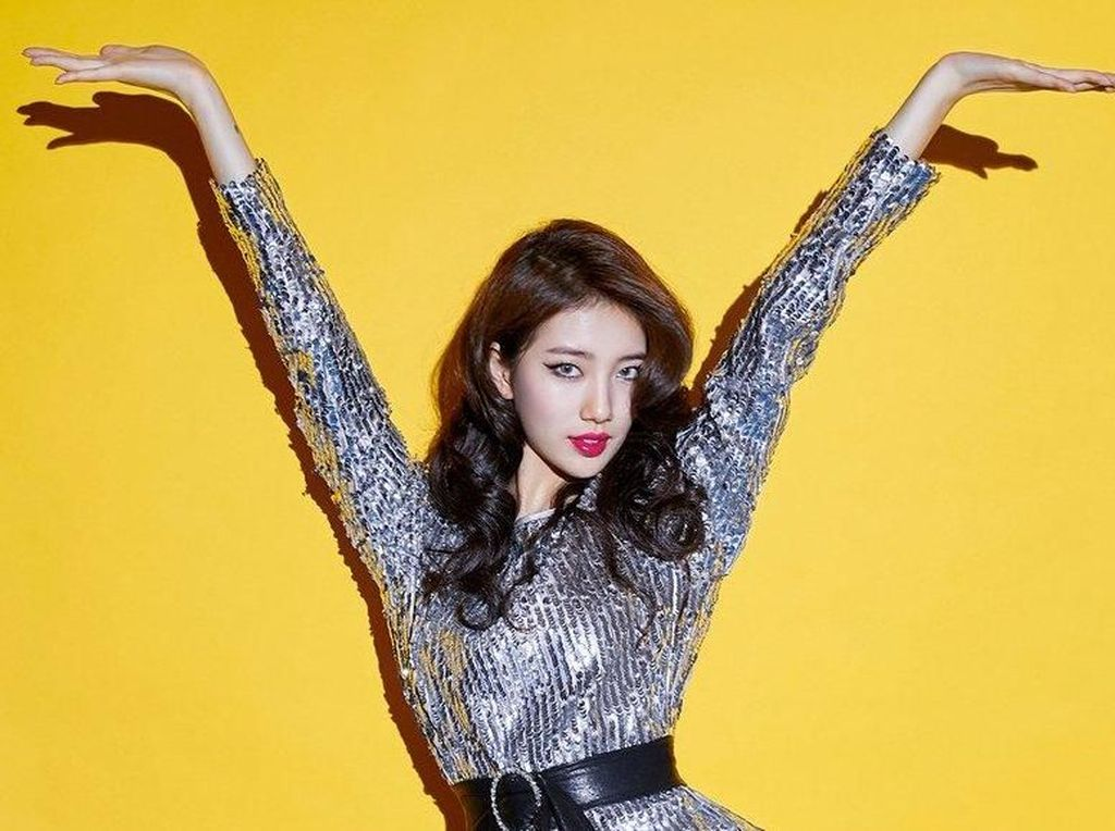6 Drama Korea Bae Suzy yang Wajib Ditonton