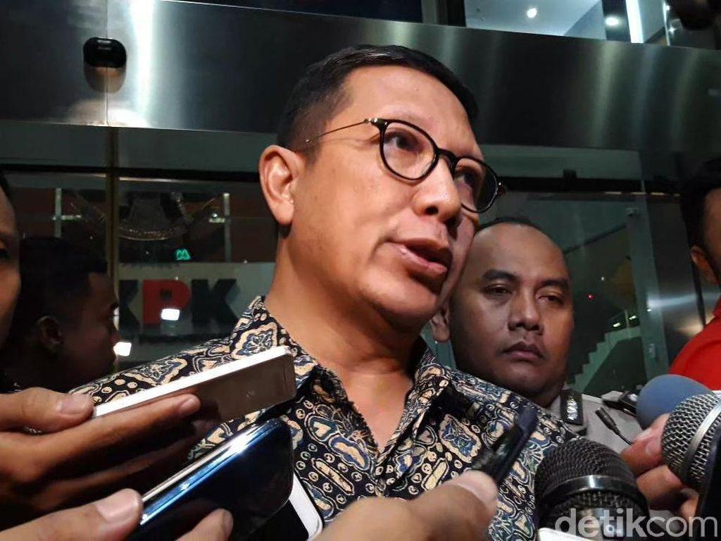 Hakim Minta Jaksa Kembalikan Uang Eks Menag Lukman yang Disita KPK