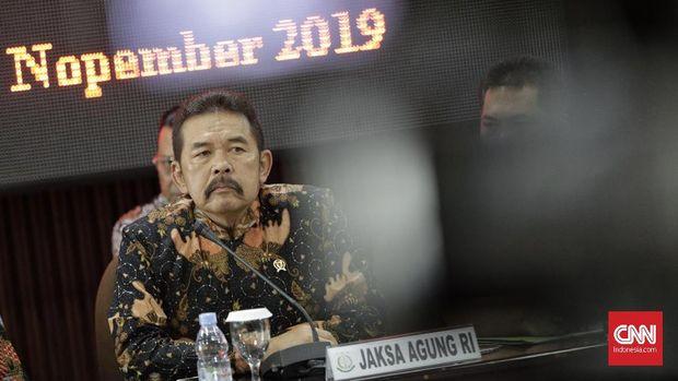 Jaksa Agung Akui Belum Periksa Kasus HAM Berat Talangsari