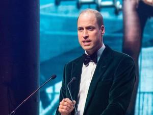 Tanggapan Pangeran William soal Wawancara Putri Diana
