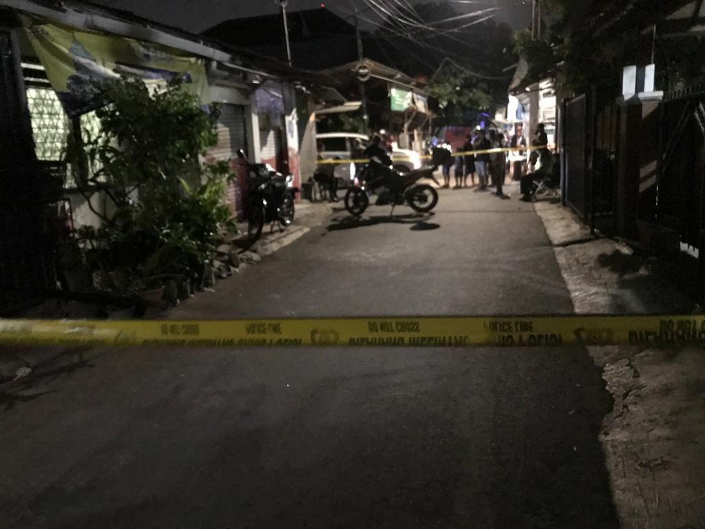6 Siswi di Kembangan Disiram Air Keras, Polisi: Pelaku Diduga 1 Orang