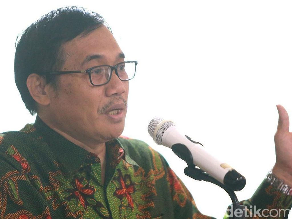 BPIP: Aturan SMKN 2 Padang soal Jilbab Tak Sesuai Pancasila