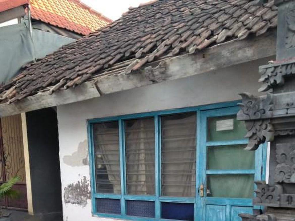 Puluhan Rumah di Buleleng Rusak Akibat Gempa M 5,0