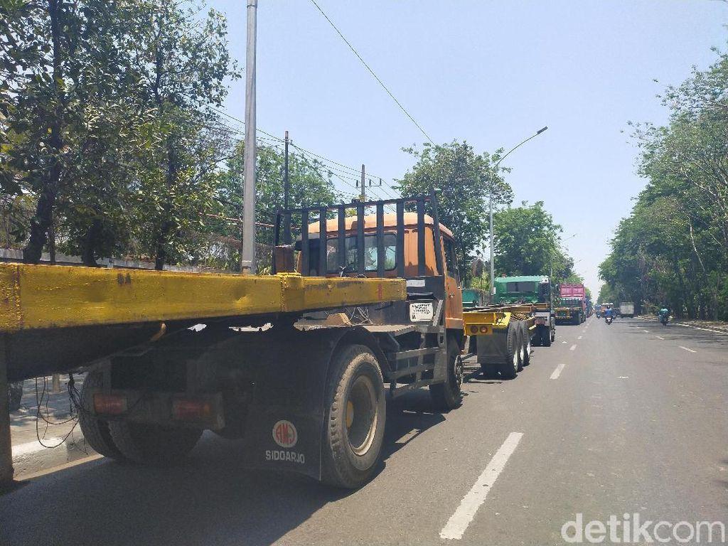 Solar Langka di Surabaya, Ini Kata Pertamina