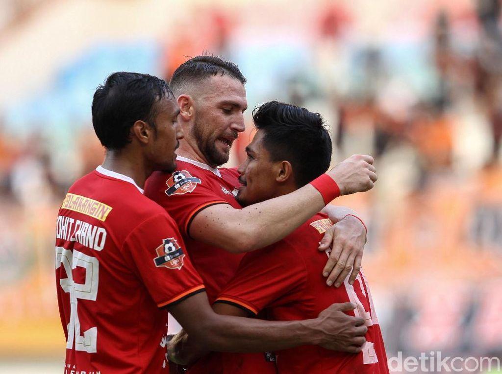 Jadwal Liga 1 Hari Ini: Persija Vs Persipura, Bali United Vs Persib