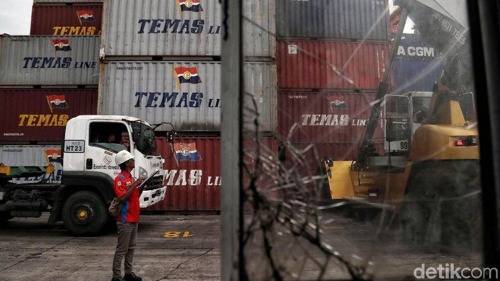 Indonesia Targetkan Laju Ekonomi Tembus 5,3 Persen di 2020