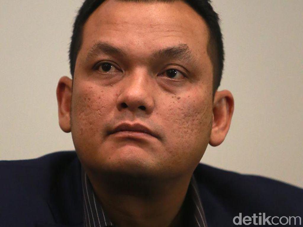 NasDem ke Projo soal Bos BUMN: Emang yang Sekarang Bukan Pendukung Jokowi?