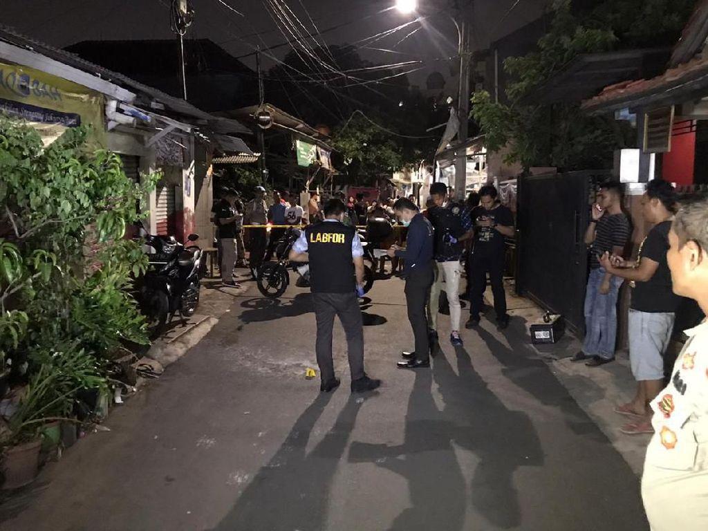 Polisi Tangkap Pelaku Teror Air Keras di Jakarta Barat