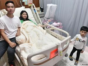 Arti Nama Unik Cucu-cucu Jokowi, La Lembah Manah sampai Jan Ethes