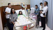 Ini Lho Nama Panggilan Cucu Ketiga Jokowi, La Lembah Manah