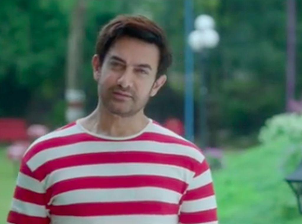 Cerai Usai 15 Tahun Menikah, Aamir Khan: Kami Masih Satu Keluarga!
