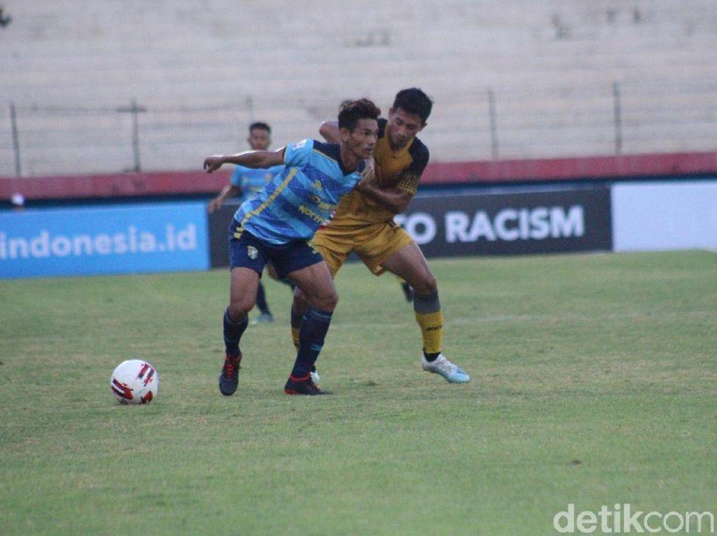 Delapan Besar Liga 2: Sriwijaya FC dan Persiraja Lolos Semifinal