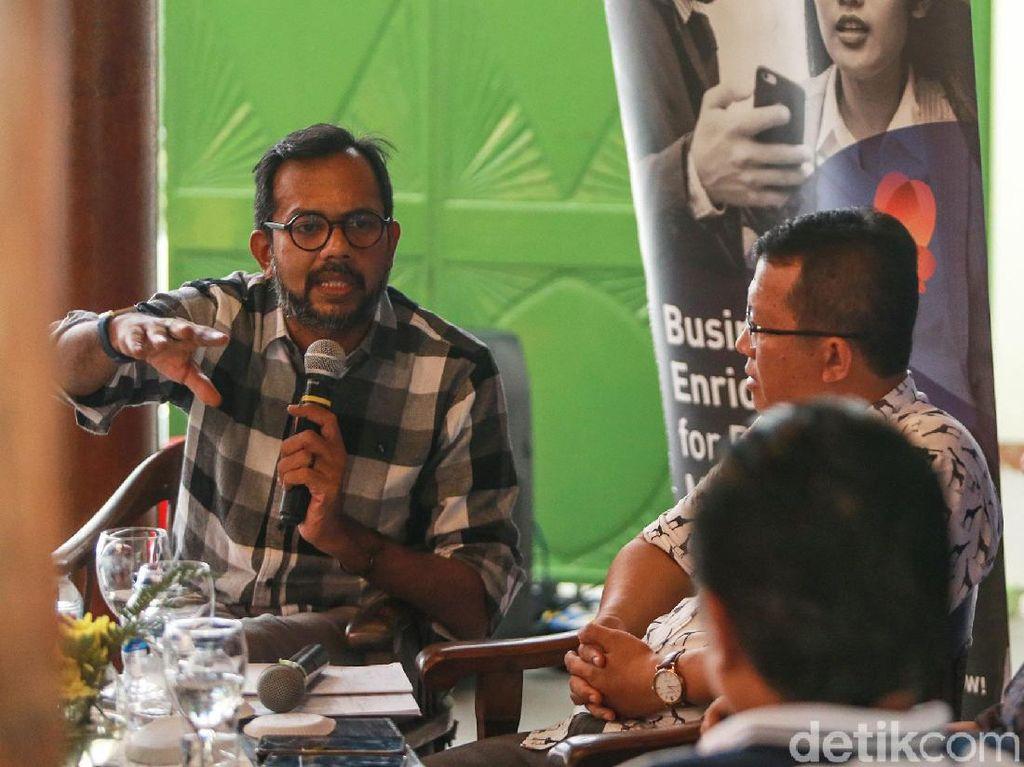 Darurat Sipil Ditolak, Jokowi Didesak Segera Tetapkan Status Darurat Kesehatan