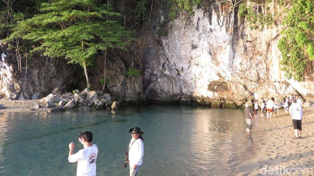 Terios 7 Wonders, Singgahi Sungai Terpendek di Dunia