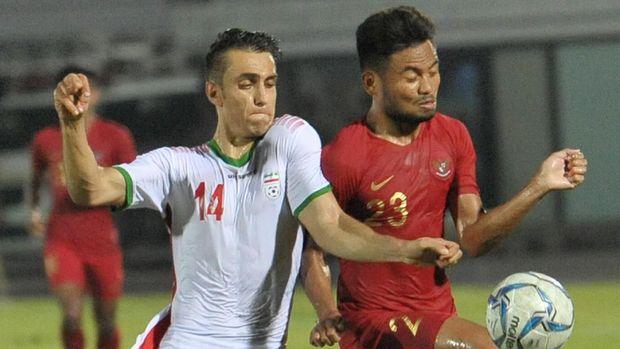 Timnas Indonesia U-23 tak dibekali obat tambahan selama di Filipina.