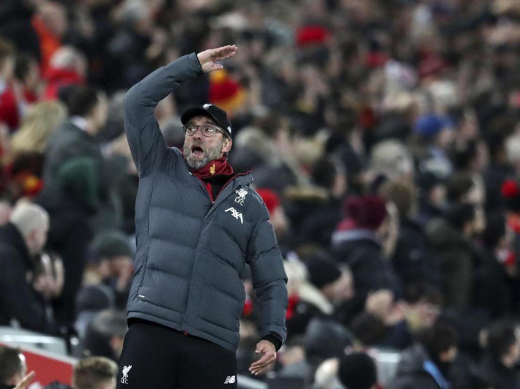 Rumah Rodgers Dibeli Liverpool, Klopp Tak Perlu Sewa Lagi