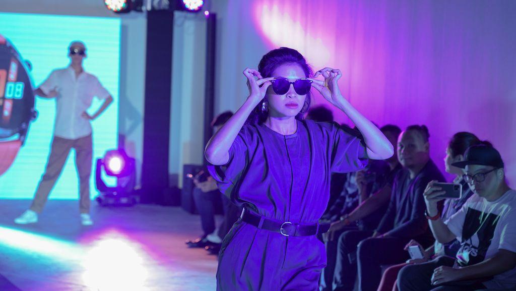Teknologi Pintar Berpadu dengan Gaya, dari Gelang hingga Kacamata