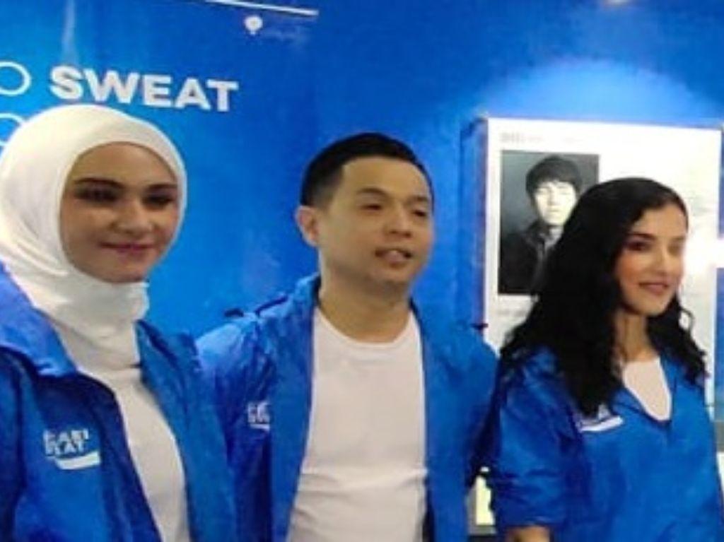 Kagumi Finalis Bintang SMA, Ernest: Dulu SMA Gue Belum Ngapa-ngapain