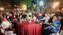 Ketua MPR Ingatkan Pancasila Harus Jadi Dasar di Keluarga dan Masyarakat