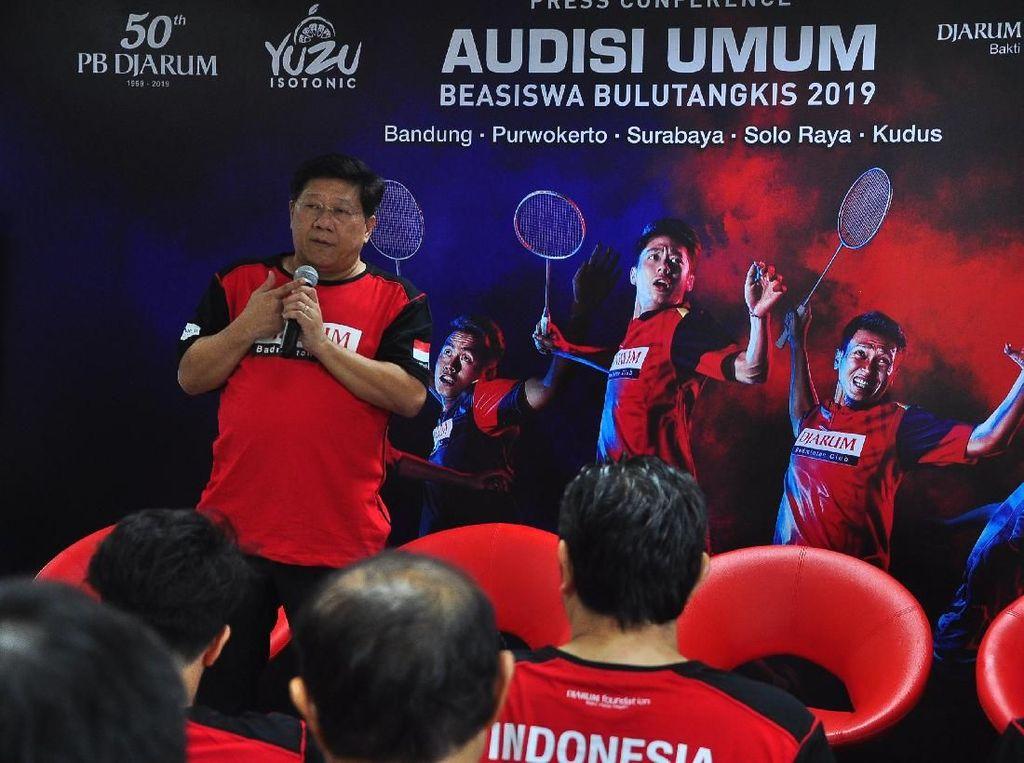 Kontrak Djarum dengan PBSI Habis, Bagaimana Nasib Indonesia Open?