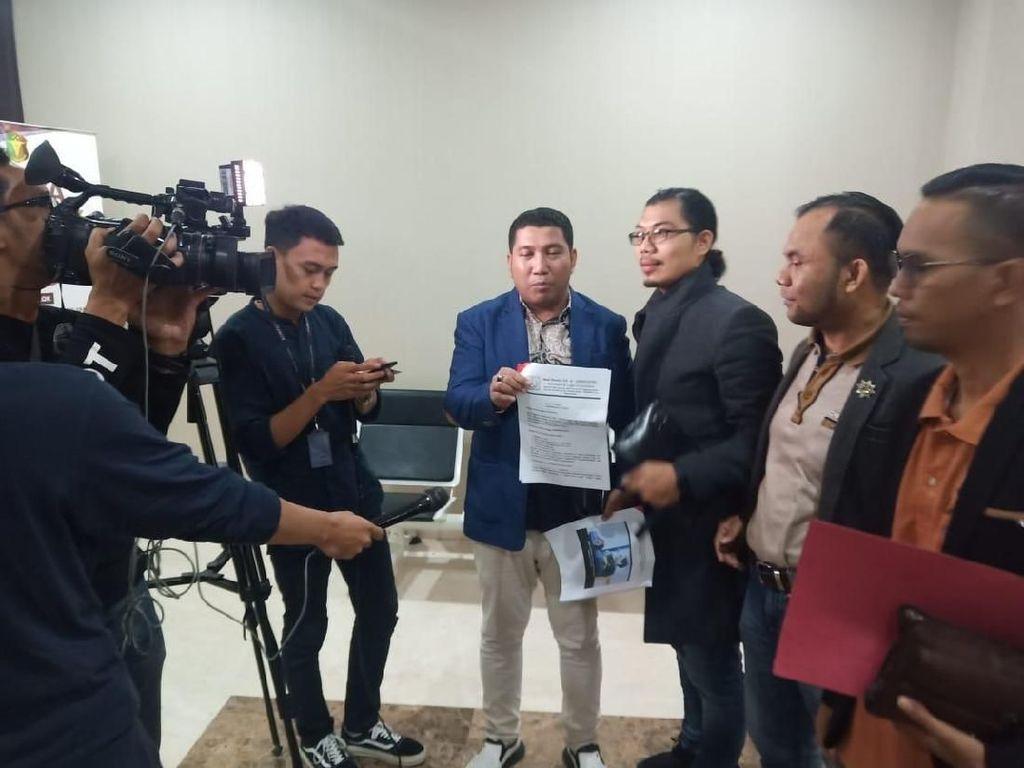 Dianggap Menista Agama, Sukmawati Juga Dilaporkan FPMB ke Bareskrim