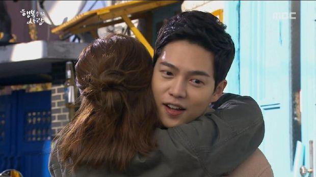Drama Korea Person Who Gives Happiness Eps. 51, Park Bok Ae Menculik Ha Yoon (Tinggal Link)