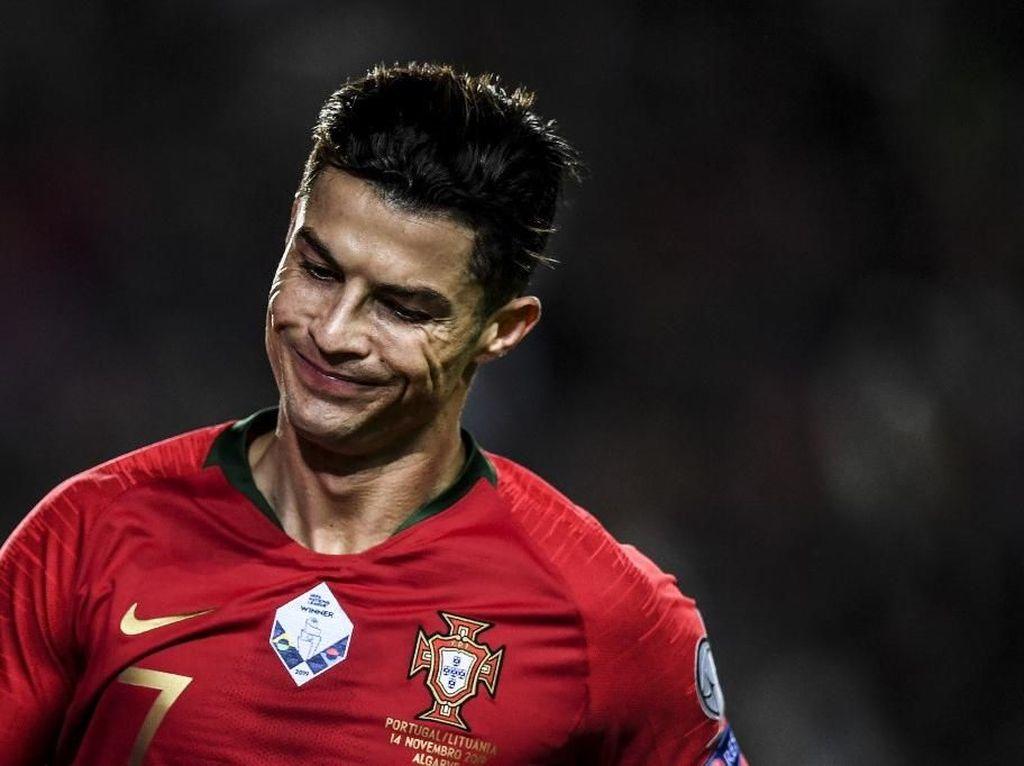 Casillas: Tidak Logis Kalau Ronaldo Menangi Ballon dOr